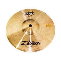 Zildjian Zbt Splash 8 B8 Sabian Paiste Istanbul Meinl Ufip