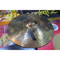 Prato Zildjian K Custom Ride 20