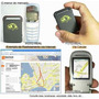 Tracker 102b, Rastreador, Gps, Gprs, Rastreador Chip Cartâo