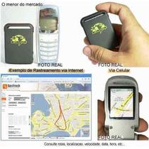 Tracker 102b, Rastreador, Gps, Gprs, Rastreador Chip Cartâo