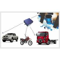 Rastreamento E Monitoramento De Veículos (instalação Comp
