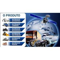 Representante Comercial - Empresa De Monitoramento Veicular