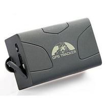 Rastreador Veicular Gps Tk104 Gsm Prova Dagua
