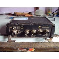 Gps Transtronic Para Plataforma De Perfuração Sem Testar