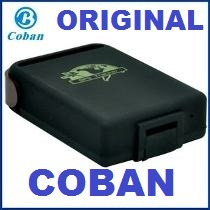 Rastreador Localizador Gsm Gps Espião Tk102b Coban Original