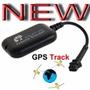 Rastreador Localizador Veicular Mini Tracker Gps Moto/carro