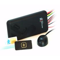 Rastreador Bloqueador Gt06 Gps Monitora O Veículo Tempo Real