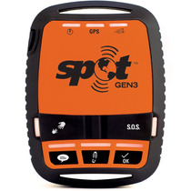Spot Gen 3 Novo Original Via Satélite Localizador Pessoal