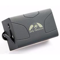 Rastreador Bloqueador Veicular Tk104 Carro Prova Dagua Moto
