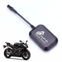 Rastreador Localizador Veicular Mini Tracker Gps Moto Carro