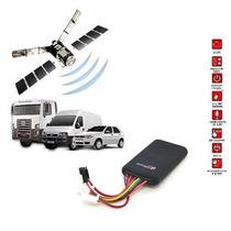 Rastreador Veicular Gsm Gps Tracker Moto Carro Caminhão Taxi
