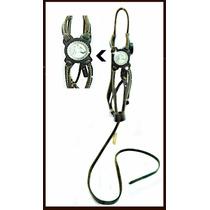 Cabresto Buçal Cavalo Crioulo Quarto Milha Laço Comprido B08