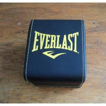 Caixa / Estojo Para Relogio Everlast Vendo Só A Caixa