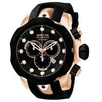 Pulseira Relógio Invicta Venom 0361 Entrega De 5 A 21 Dias