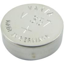 Lenmar Wc357 1.55-volt Óxido De Prata Pilhas (sr44w; 18