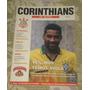 Revista Corinthians Viola N° 08 1994 Seleção Brasileira