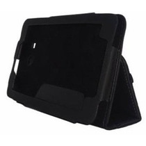 Capa Case Couro Tablet Samsung Galaxy Tab 3 Lite - T110 T111