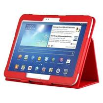 Capa Case Tablet Samsung Galaxy Tab 3 10.1 Película Grátis