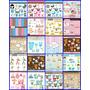 120 Kits Scrapbook Digital Cha De Bebe - Frete Gratis