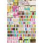 Papeis De Parede Para Kit Digital Scrapbook + De 4gb Arquivo