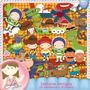 Super Kit Digital Toy Story- Papéis E Clip-art