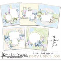 Coleção Completa - Kay Miller 06 Dvds