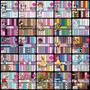 85 Kits Lagartixa / Print And Fun - Scrapbook Digital