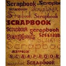 Curso De Scrapbook: Técnicas E Improvisação - Frete Grátis!