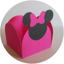 50 Forminhas Para Doces Mickey E Minnie