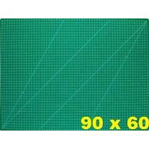 Base De Corte Dupla Face 90cm X 60cm Scrapbook E Patchwork