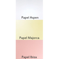 Papel Aspen A4 - 180g/m2 Com 50 Folhas