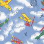 Plastico Ades. Gekkofix Inf./juv. Avioes - Código 92371