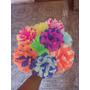 Vendo Flores D Papel Por Incomendas