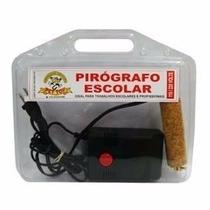 Pirógrafo Universal Bi-volt Pet-toy