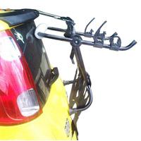 Transbike Rack Bike Mala Transcaloi C/ Alça P/2 Bicicleta