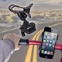 Suporte De Celular Smartphone Bike Moto Iphone Samsung Sb25