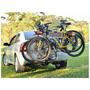 Trans Bike Fixa Facil Para 3 Bikes Altmayer + Sinalizador