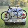 Suporte Veicular Transbike Luxo P 2 Bikes Altmayer Al-106