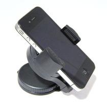 Suporte Veicular Universal +kit 5 Em 1 Acessórios Iphone 4s