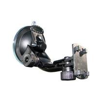 Suporte Ventosa Para Gps Foston Midi Bak Coby Powerpack Etc