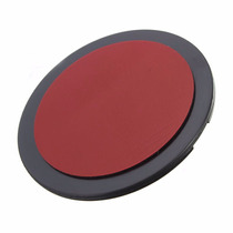 Disco Adesivo P/ Suporte Painel Gps/smartphone Garmin Tomtom