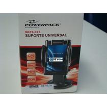 Suporte Veicular Universal Gps Foston Multilaser Garmin