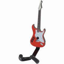 Suporte Ask Ag V Fixo Parede P Violão Guitarra Baixo Cavaco