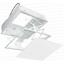 Suporte Projetor Lift Elevador 44 X 44 P/ Tela Projeção