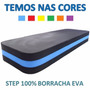 Step Eva 90x30x10 / O Barato É Aqui No Abc - Terra Fitness