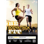 Body Systems / Les Mills Body Attack Em Cds E Dvds