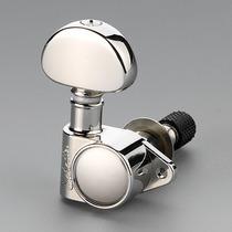 Tarrachas Schaller M6 Vintage Com Trava Toplock 3x3 Grover
