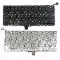 Teclado Apple Macbook Pro 13 A1278 Novo Pronta Entrega