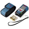 Trena A Laser - Medidor De Distância - Glm 150 Metros Bosch