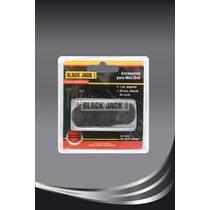 Acessórios Mini Retifica 37 Peças - Black Jack - Ws370002